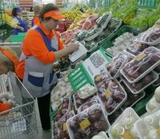 ЕС призывает Россию не вводить эмбарго на продукты для Украины