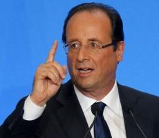 Президент Франции вводит чрезвычайное положение в стране