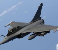 Французская военная авиация начала бомбить ИГИЛ