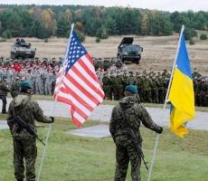 Военнослужащим США и Канады разрешено проводить учения на Украине