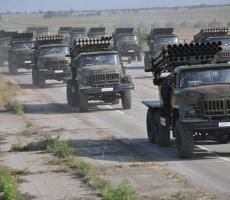Сегодня в Приднестровье отмечается праздник артиллеристов