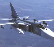 Россия несет первые потери в Сирии