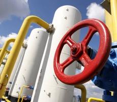 Россия прекратила поставку газа в Украину