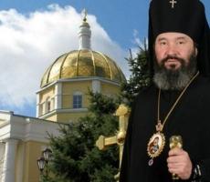 Архиепископ Элистинский и Калмыцкий Юстиниан отмечает День тезоименитства