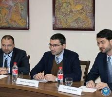 Делегация Республики Сербия посетила Приднестровье