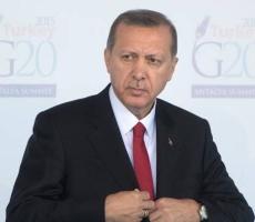Тайип Эрдоган надеется на восстановление отношений с Владимиром Путиным