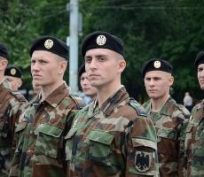 Молдавские военнослужащие смогут чаще участвовать в международных операциях