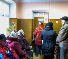 В Приднестровье начали выплачивать долги по заработным платам и пенсиям
