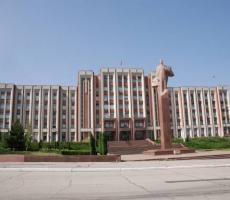 Сегодня в Приднестровье проходит встреча нового состава депутатского корпуса с Президентом