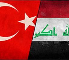 Турция и Ирак на грани войны