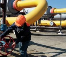 """""""Газпром"""" назвал цену газа для Киева на начало 2016 года"""