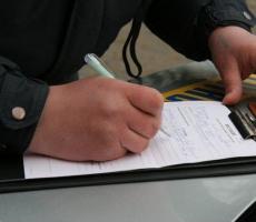 В Украине за несвоевременное представление декларации по акцизному налогу  предусмотрено применение штрафной санкции