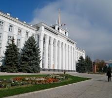 В Тираспольском горсовете открылась первая сессия XXV созыва