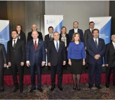 Глава МИД Молдовы приняла участие в работе 33-го заседания Совета министров иностранных дел