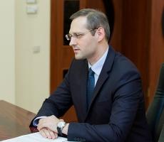 В Москве глава приднестровского МИДа провел ряд рабочих встреч с представителями российского руководства