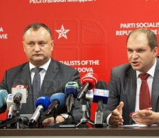 Социалисты Молдовы хотят отправить президента в отставку через Конституционный суд