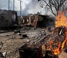 На период зимних праздников ведение огня на Донбассе будет прекращено