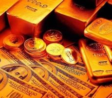 Российские международные резервы выросли на несколько миллиардов долларов