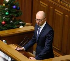 Украина заявила о готовности судиться с Россией из-за долга в $3 млрд.