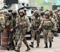 $42 миллиона будет выделено Нацгвардии Украины на вооружение