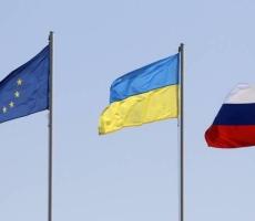 Торговые переговоры России, Украины и Евросоюза завершились ничем