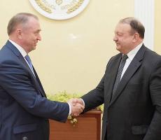ТПП России и Приднестровья подписали план взаимодействия на следующий год