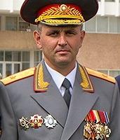 Спикером парламента Приднестровья единогласно избран Вадим Красносельский