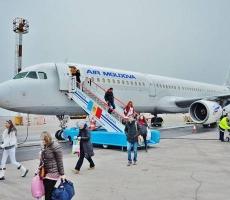 В Великобританию хлынул поток граждан Молдовы с румынскими паспортами