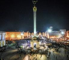 Александр Турчинов предлагает перенести Рождество на 25 декабря