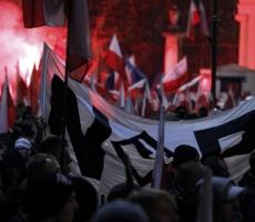 Европа боится польских фашистов