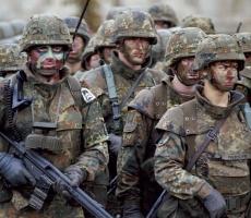 ЕС намеревается создать общеевропейскую армию