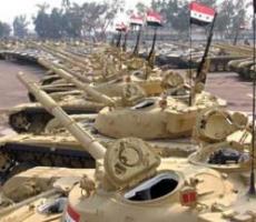 Иракские войска отбили Рамади у ИГИЛ