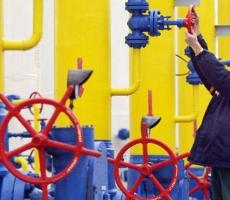 Украине предоставлена скидка на российский газ на начало 2016 года