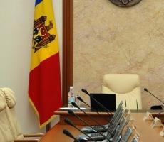 Завтра будет обнародован список кабинета министров Молдовы