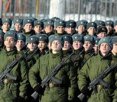 Президент России запретил увольнять военных, нуждающихся в жилье