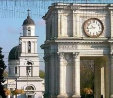 35 украинским производителям открылся рынок Молдовы