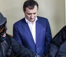 Арест Владимира Филата продлен еще на 90 суток