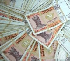 Молдове все сложнее оплачивать долги