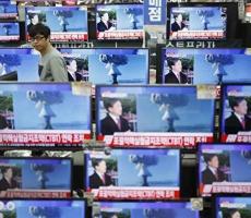 Россия обеспокоена заявлениеми КНДР о проведении испытания водородной бомбы