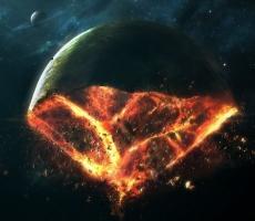 Роскосмос: гибель Земли неизбежна