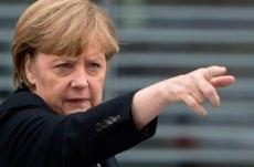 Меркель не поедет на форум в Давосе из-за мигрантов