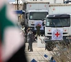 Франция требует власти Сирии прекратить штурм города Мадая