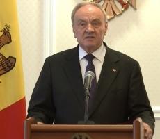 Социалисты и коммунисты Молдовы не приняли участие в диалоге с президентом