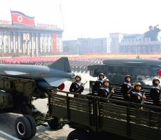 КНДР приняла на вооружение термоядерные боеголовки