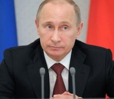 Путин призвал быть готовыми к любой экономической ситуации