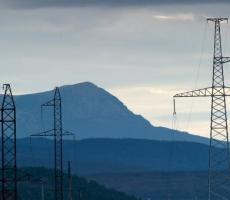 Киев может возобновить снабжение Крыма электроэнергией