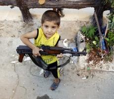 Россия оказывает помощь мирному населению Сирии
