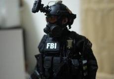 ФБР поймали опаснейшего преступника