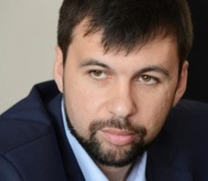Пушилин: из-за позиции Киева не выполняются Минские соглашения