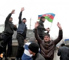 Азербайджан разрушается - волнения талышей набирают силу
